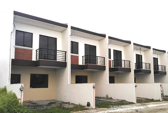 Corner Stone Executive Homes | Pag-ibig Houses for Sale Imus Cavite