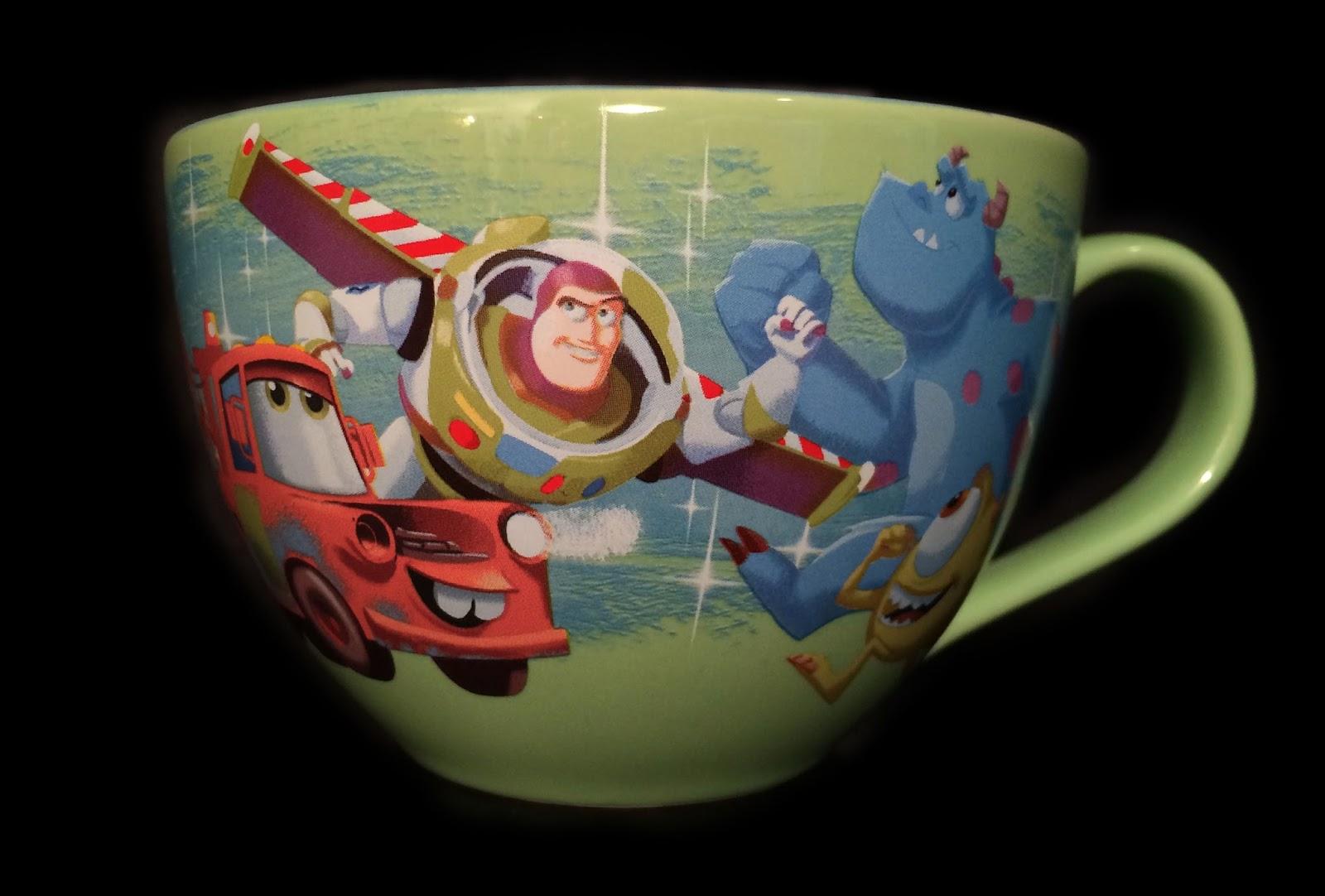Dan The Pixar Fan Pixar Collection Disney Store Pixar