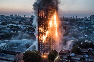 Facebook, News, Grenfell Tower, London Fire, News, United Kingdom