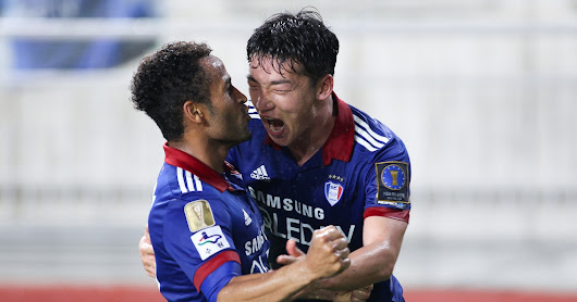 Preview: Suwon Bluewings vs FC Seoul