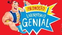 Promoção Laboratório Genial Chamyto promolabgenial.com.br