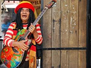 Daftar Penyanyi dan Band Reggae Indonesia