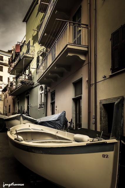 bateaux, boats, cinque terre, italie, manarola