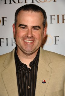 Alex Kendrick. Director of Facing The Giants