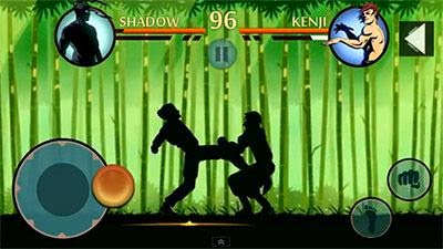 Download Game Android Shadowfight 2 Apk + Data Full