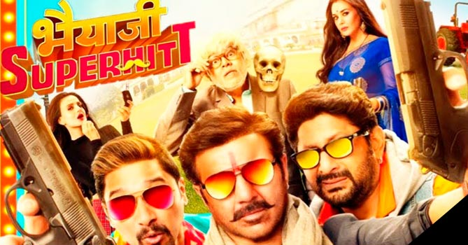 Superhit South Indian Hindi Movie