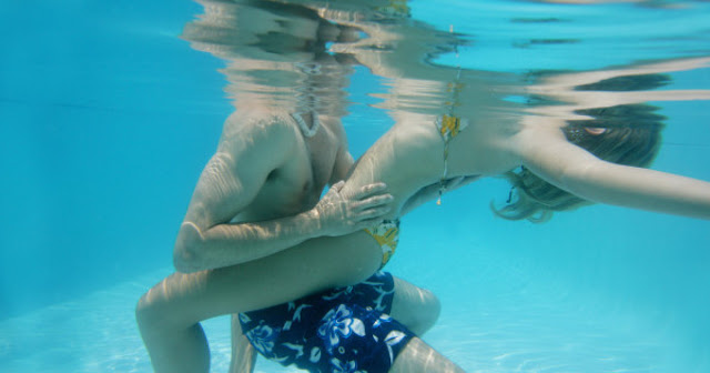 This Will Open Your Eyes On Why It Is Not A Good Idea To Make Love Underwater! Read This Now!
