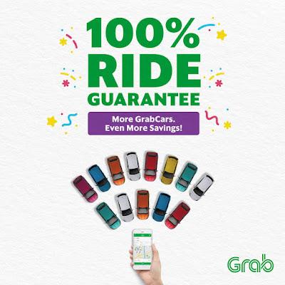 Grab Promo Code Malaysia 2017