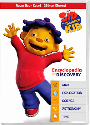 http://www.amazon.com/Sid-Science-Kid-Encyclopedia-Discovery/dp/B00REG9GR6/ref=sr_1_1?s=movies-tv&ie=UTF8&qid=1431388171&sr=1-1&keywords=sid+the+science+kid+encyclopedia+of+discovery