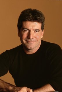 Simon Cowell. Director of America's Got Talent - Season 12