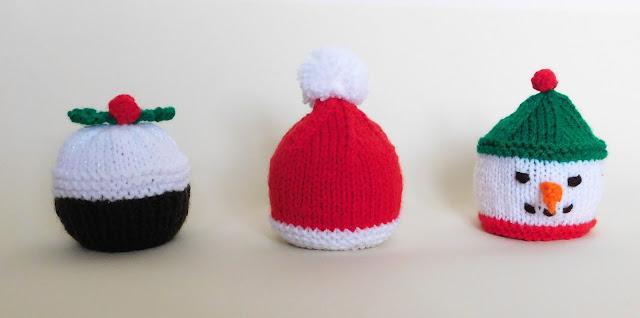 Mariannas Lazy Daisy Days Christmas Crafts