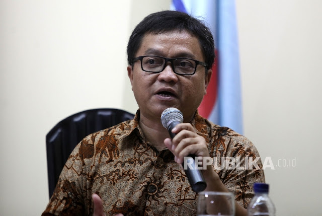 'Cawapres Jokowi Harus yang Terbukti Bekerja untuk Rakyat'