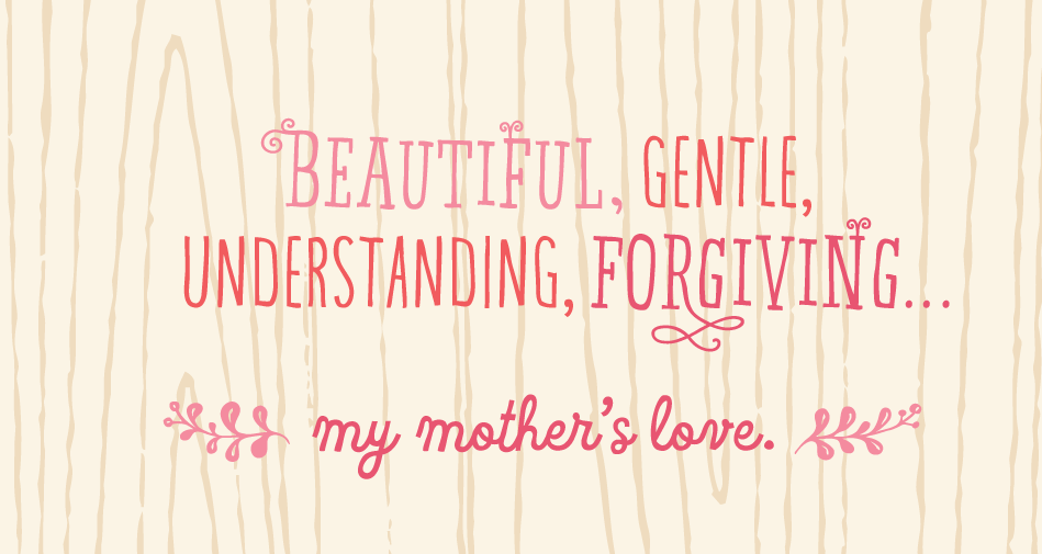 happy mothers day quotes pics from son and daughter