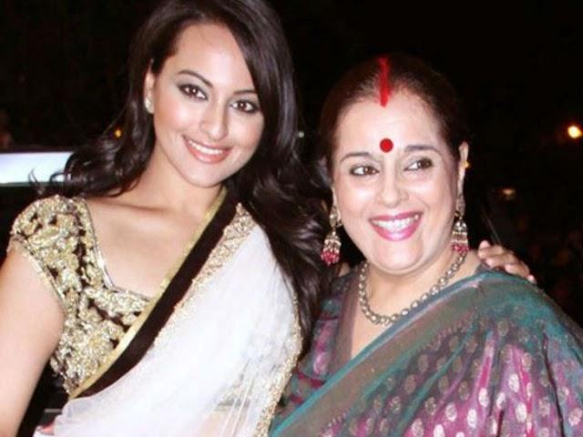 SP -BSP गठबंधन उम्मीदवार ,मां Punam के लिए वोट मांगेंगे अभिनेत्री Sonakshi Sinha, Lucknow में रोड शो आज।