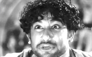 Nadigar Thilagam Sivaji Ganesan was Scolded in the Beginning of his career