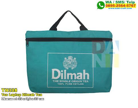 Tas Laptop Dilmah Tea