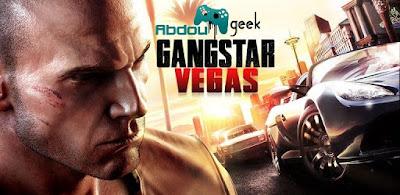 تحميل لعبة  Gangstar Vegas - mafia game مجانا للاندرويد بأخر إصدار