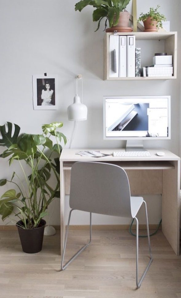 Hdi Home Design Ideas: 50 Modern Working Setup Ideas That You'd Love In Your Own Home