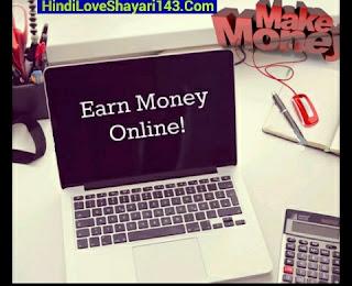 Online Earning Money