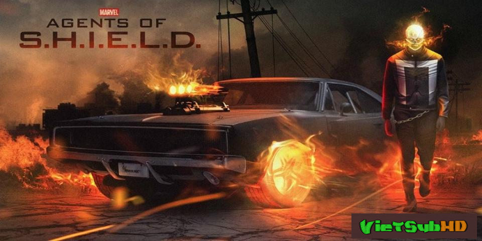 Phim Đội Đặc Nhiệm Shield (phần 4) Hoàn Tất (22/22) VietSub HD | Marvel's Agents Of S.h.i.e.l.d (season 4) 2016