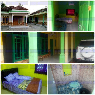 Home Stay Tanjung Lesung