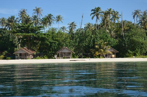 Pulau Sikandang. Photo by Zulfan Helmi / Wisata Aceh