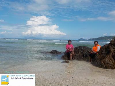 foto di pulau kiluan