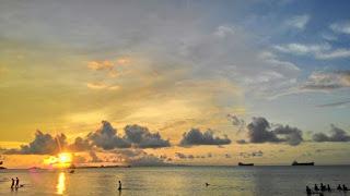 Pantai Kelapa Tujuh