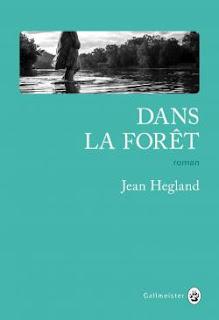 Couverture de Dans la forêt, Jean Hegland