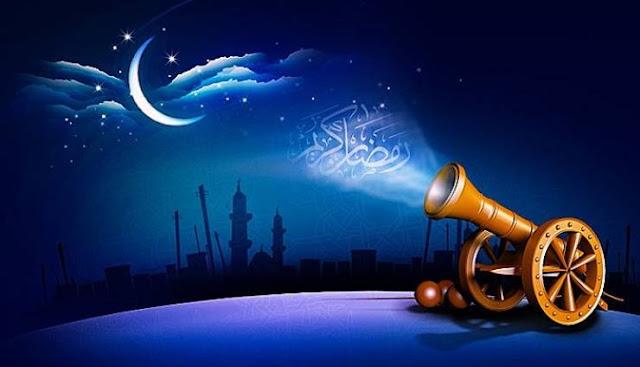 تاريخ مدفع رمضان  وقصة الحاجة فاطمة