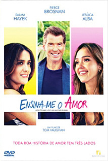 Ensina-Me o Amor – Dublado (2014)