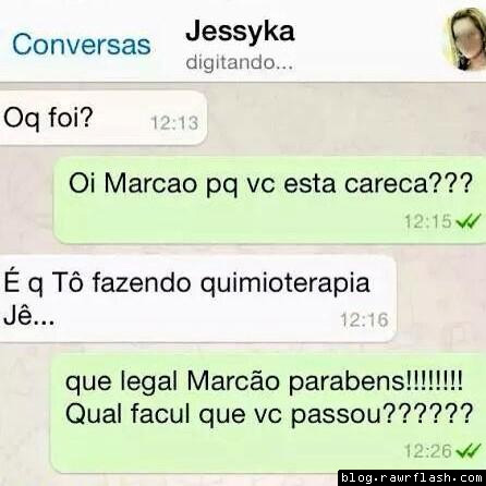 14. Jessyka ta sabendo legal.