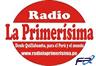 Radio La Primerisima 92.7 FM