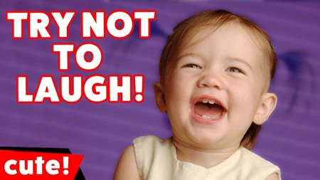 Try Not To Laugh At These Funniest Kid Videos of 2017 Compilation
