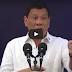Nakakagulat Na Speech Ni Pres. Duterte Sa 67th Birthday Of The Philippine Marine Corps