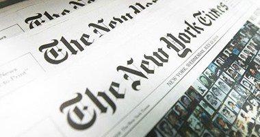 ابل تحجب تطبيق نيويورك تايمز من هاتف ايفون وتستجيب لطلب الصين