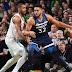 NBA: Horford vs Towns ¿Quién ha sido mejor en sus enfrentamientos?