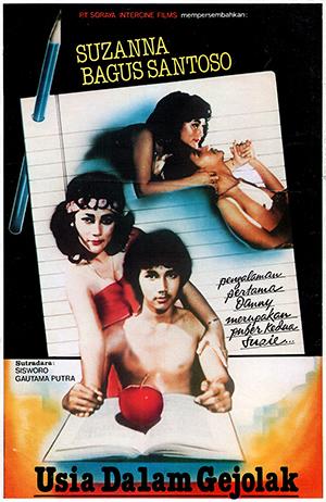 Usia dalam Gejolak (1984) WEBRip 1080p