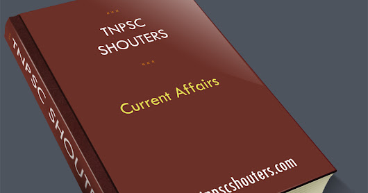 14th NOVEMBER CURRENT AFFAIRS 2018 TNPSC SHOUTERS TAMIL PDF