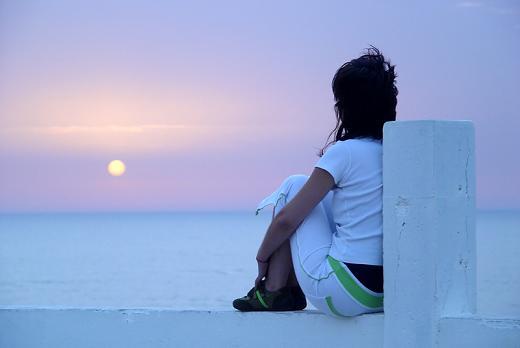 PASOS ADELANTE: Reflexionando