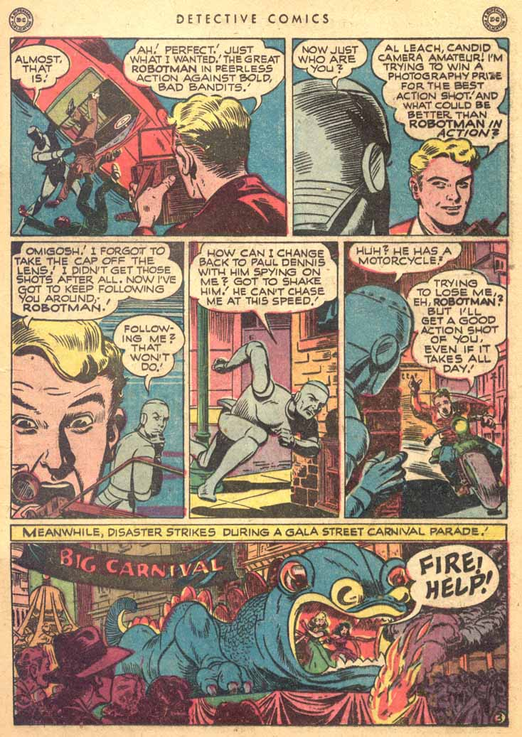 Detective Comics (1937) 146 Page 18