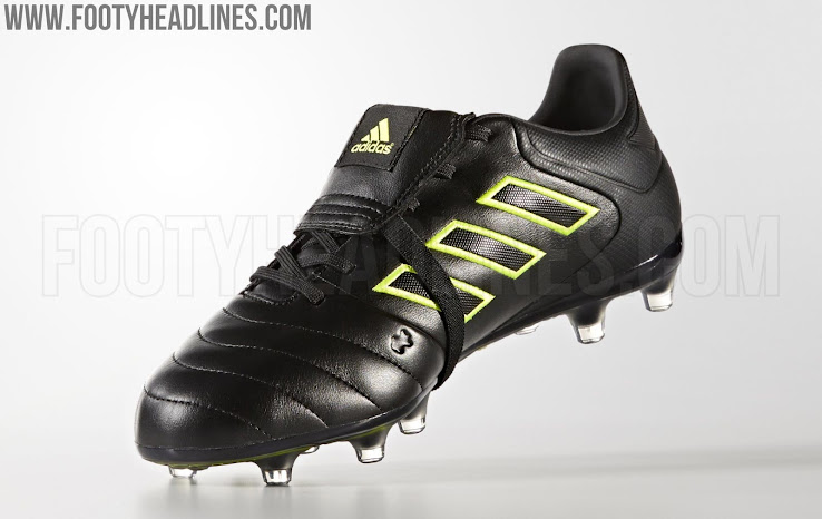 low priced 60a7e acf99 Do you like the new Adidas Copa Gloro 17.2 colorway Leave a comment below.