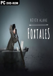 Never Alone: Foxtales (PC) 2015