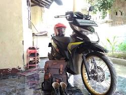 Cerita singkat Lebaran Mudik Asik, Solo Player