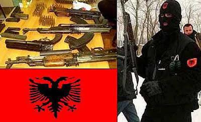 Ο αλβανικός μεγαλοϊδεατισμός απειλεί να βάλει φωτιά στα Βαλκάνια και στην Ελλάδα