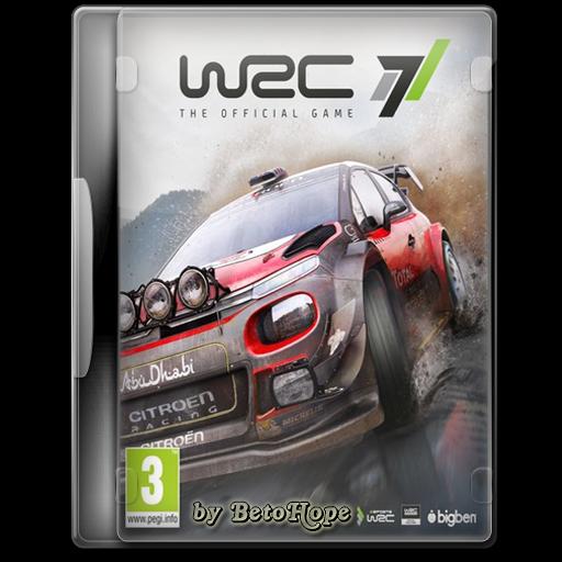 WRC 7 Full Español
