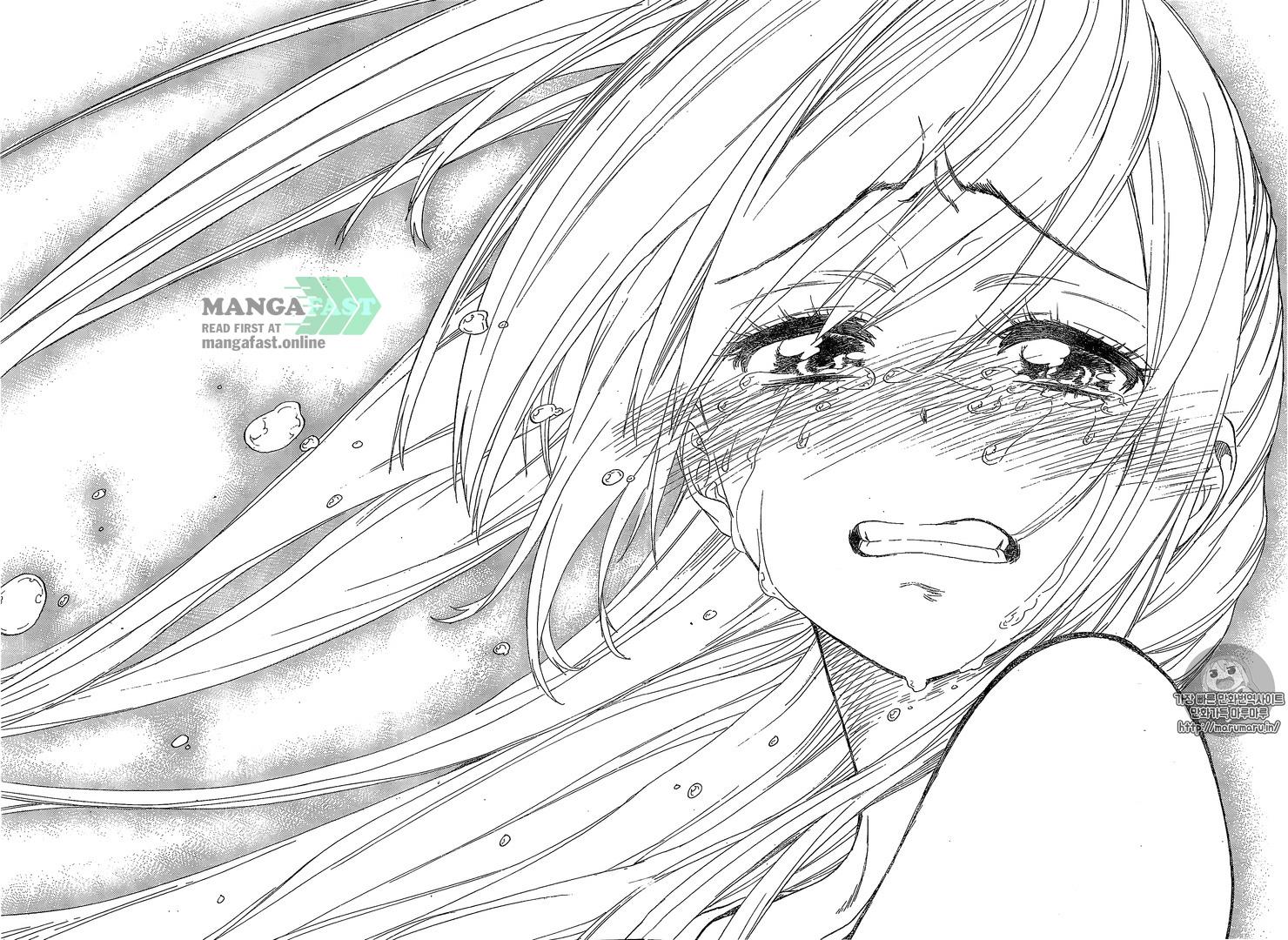 Sad boy coloring page