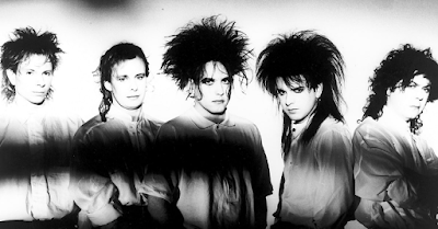 """Lirik lagu The Cure - Six Different Ways"""