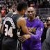 NBA: Giannis Antetokounmpo quiere entrenar con Kobe Bryant
