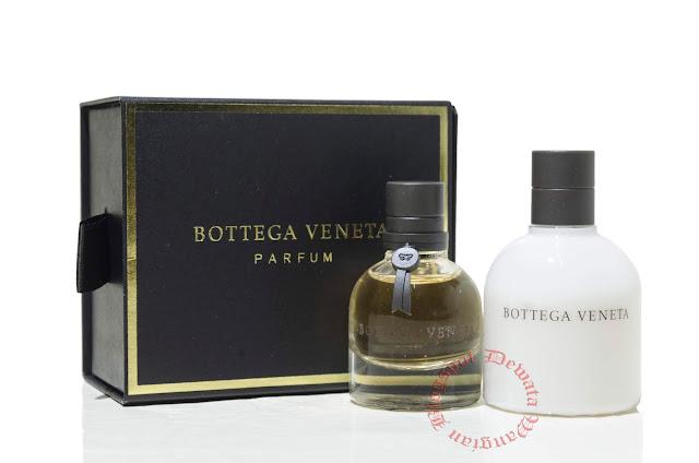 BOTTEGA VENETA Eau De Parfum Mini Set